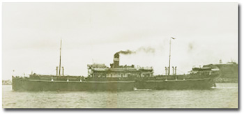 Torilla (BI 1911-19276) was purpose-built by Palmers