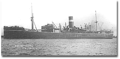 Wangaratta - British india 1919-1929  A fully refrigerated ship for the Queensland meat trade, Wangaratta was BI's first purpose-built cadetship, with accommodation for 39 cadets